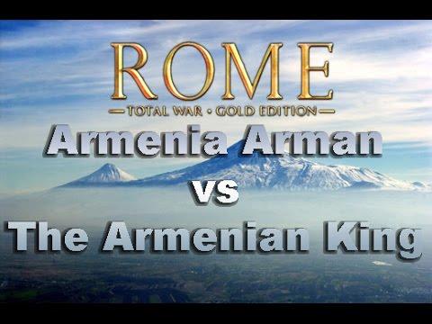 Armenia Arman vs The Armenian King - Rome TW Հայաստանի Առաջնության 1/8 Եզրափակիչ: