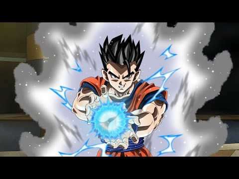 Thumbnail: Gohan Wins The Tournament of Power in Dragon Ball Super Theory