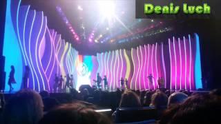 Праздничное шоу Валентина Юдашкина в кремле 08.03.2016 - путешествие на шоу и кадры за кулисами