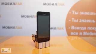 Обзор смартфона Huawei Ascend G510
