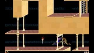 Prince of Persia Mod: Kid of Persia Level 4