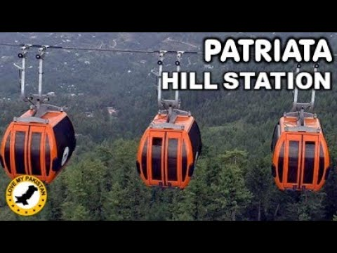 Patriata Hill Station - Rawalpindi District - Punjab - Pakistan