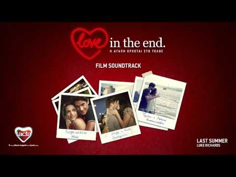 Love in the end - Film Soundtrack