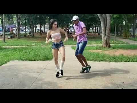 Mc Gw - Trava a Bunda , Trava e Joga ( Coreografia ) Ale Valladares & Axeh BondeDosBrabos