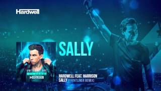 Hardwell feat. Harrison - Sally (Frontliner Remix) (Preview)
