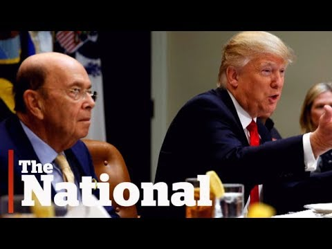 What the Paradise Papers reveal about Trump's inner circle, Russia connections