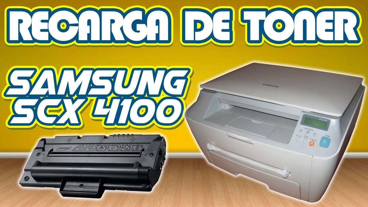Scx-4100-mono-laser-printer | printer driver download.