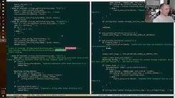 Compiler Programming: Intrinsics for memcpy, memset, memcmp