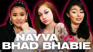 BHAD BHABIE HATES OUR CLOTHES | NAYVA Ep #52 |