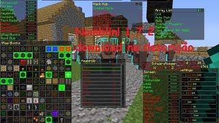 como baixar hack para minecraft 1.7.2 Noiblin Novo hack!