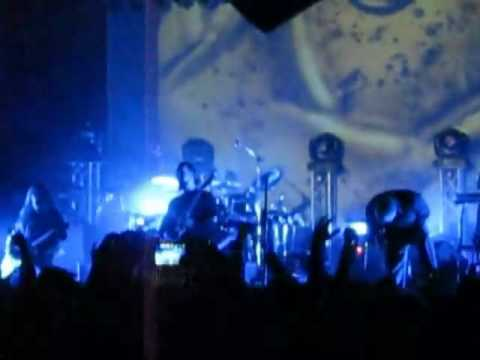 Chimaira, Destroy and Dominate Live