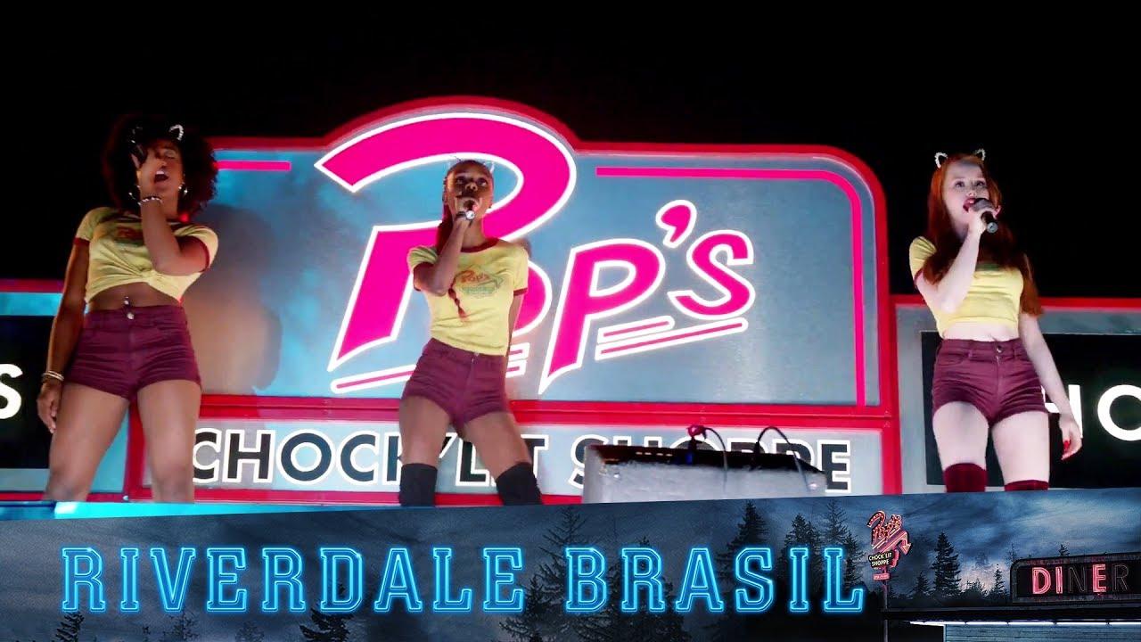 Milkshake Riverdale Roblox Id Roblox Music Codes