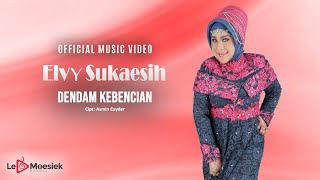Elvy Sukaesih - Dendam Kebencian (Official Music Video)