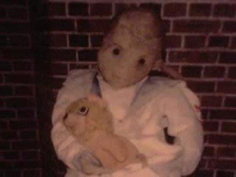 Disturbing Truth Episode 1: Robert the Doll