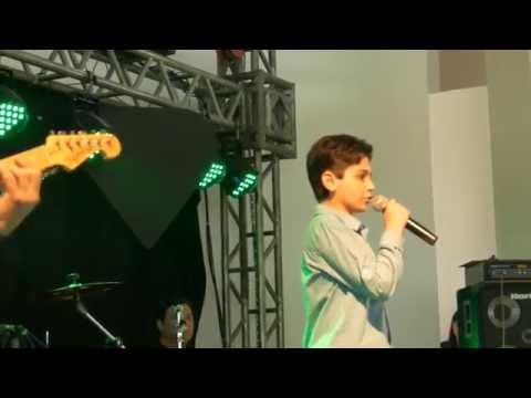 II Fone  Festival - Guilherme Porto - 3º Lugar