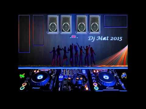 Dugem Breakbeat 2015 Mega Mix Hits Edition Dj Mat
