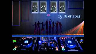 Gambar cover Dugem Breakbeat 2015 Mega MIX HITS Edition   Dj Mat™