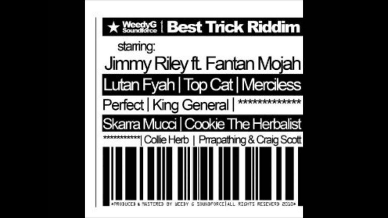 Wanted riddim 2003 instrumental
