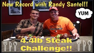 burger challenges