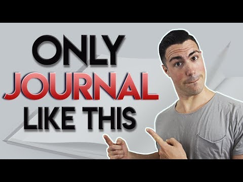 How to Journal for Beginners | 5 Tips on How to Start a Journal