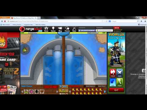 Bloons tower defence battles cheat engine table download
