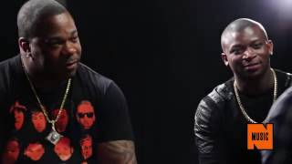 Gambar cover O.T. Genasis and Busta Rhymes Explain Why They Love the  CoCo.mp4