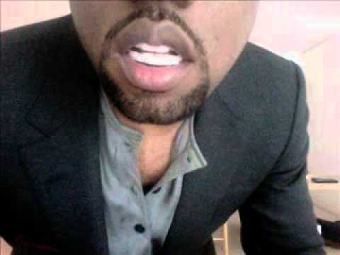 Kanye West replaces teeth with diamonds: Really?