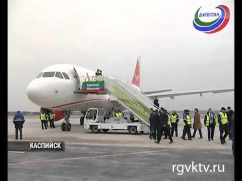 Авиакомпания «Победа» стала чаще летать из Махачкалы в Москву