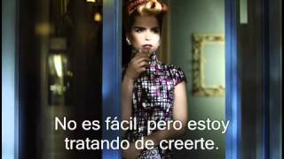 Paloma Faith When You Are Gone Español