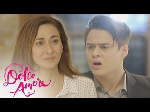 Dolce Amore: Luciana is Tenten's real mother