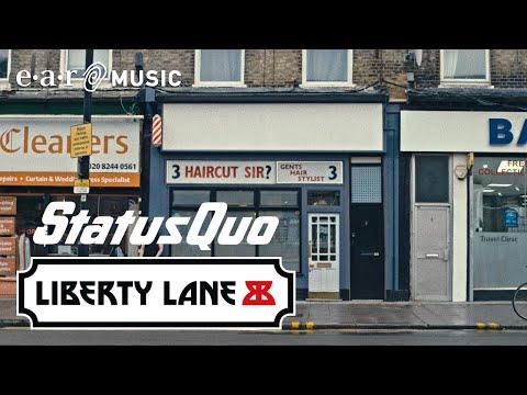 Liberty Lane