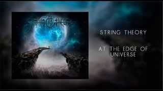 String Theory - At the Edge of Universe (re-mixed)