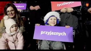 Życzenia z okazji Świąt Bożego Narodzenia dla wszystkich mieszkańców Starogardu Gdańskiego