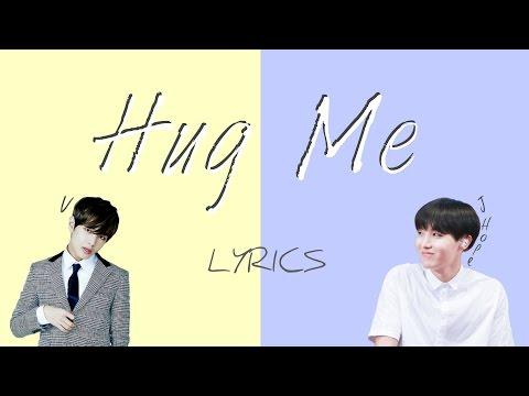BTS V & J-Hope (VHope) – 'Hug Me' (안아줘) (Cover) [Han|Eng lyrics]