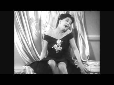 Helen Morgan - What Wouldn't I Do for That Man? (1929)
