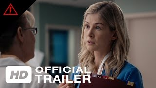 Return to Sender - Official Trailer (2015) - Rosamund Pike Movie HD.