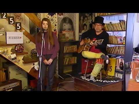 Rihanna  What's My Name   Acoustic Cover  Jasmine Thorpe & Danny McEvoy