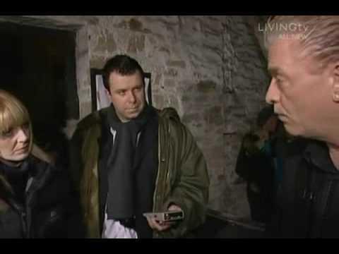 Most Haunted - Bodmin Moor Gaol Part 1