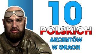 FunFacts #17 - 10 Polskich akcentów w grach