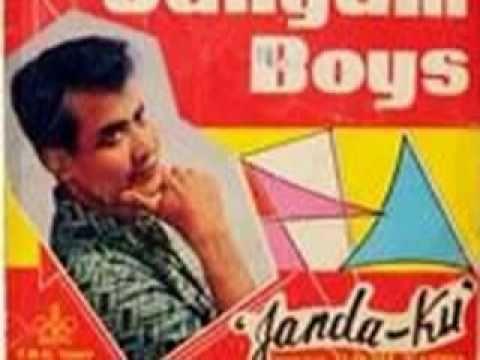 Halim Yatim & The Sangam Boys ~ Janda Ku ~