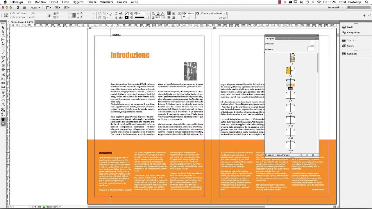 Manuale Photoshop Cs6 Pdf