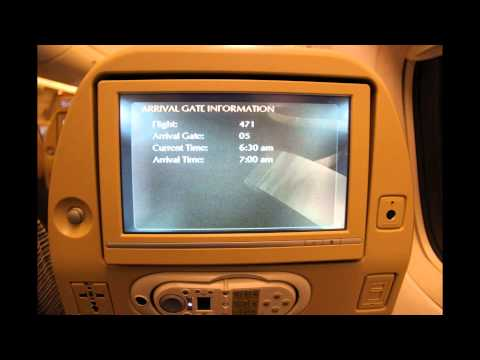 Etihad Airways EY 471 (GA9045) Jakarta (CGK) to Abu Dhabi (AUH) Boeing 777-300ER A6-ETC 19 JAN 14