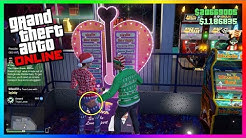 How Does The Love Professor REALLY Work In GTA 5 Online? (SECRET Outcomes)