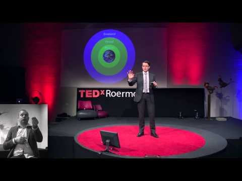 From Social Media towards Metamedia: the first step of Creologology: Bruno Fabre at TEDxRoermond