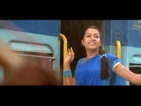 Nee Varum Pothu Video Song | Mazhai Tamil Movie Songs HD | Trisha | Prabhas | Devi Sri Prasad