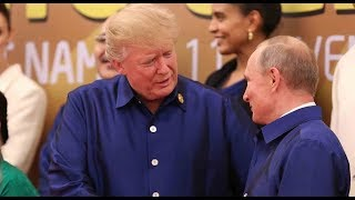 Trump Russia Journalist: Robert Mueller Is Just Getting Started