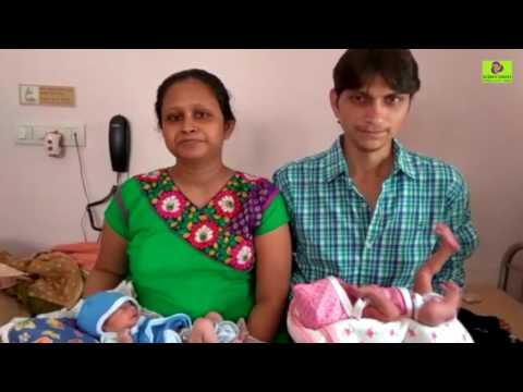 Best IVF Hospital - Infertility Treatment in India - IVF Clinic Testimonial