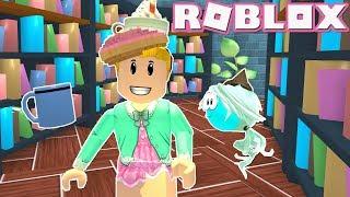 Making A Mall In MeepCity! Roblox: MeepCity (Teil 6) Buchhandlung & Cafe