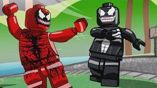LEGO Marvel Superheroes 2 - Gwenpool Mission #7