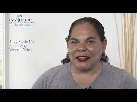 Palm Partners Recovery Center Testimonials